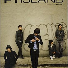 F.T Island Mini Album - Jump Up 台灣獨占超值限定盤 CD+DVD
