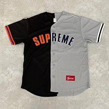 ☆LimeLight☆ 2021 S/S Supreme Dont Hate Baseball Jersey 棒球服