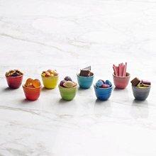Le Creuset mini 烤盅 陶瓷 糖果碗 堅果碗 情人 禮物 附精美禮盒