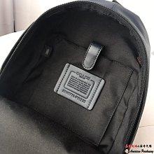 美國大媽代購 COACH 寇馳 11236 熱賣款男士胸包 真皮編織前胸包 藍色後胸包 美國代購 時尚精品  美國代購