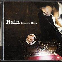 599免運CD~RAIN 鄭智薰【ETERNAL RAIN 永恆的雨】周子瑜師兄首張日語專輯初回限定版CD+DVD免競標