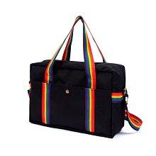 ☆AirRoom☆【現貨】2020SS NOAH Rainbow Strap Daypack 拖特包 側背包