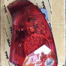 懶寶奸尼 SUZUKI 鈴木 SWIFT 年份05-07 原廠型 LED 後燈 尾燈 尾門燈