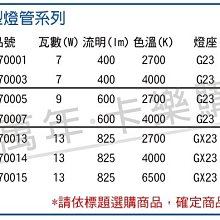 [喜萬年]含稅 PHILIPS飛利浦 PL-S 13W 840 / 2P  緊密型燈管_PH170014