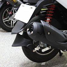 [極致工坊] NEX GSR 直上原廠 G-MAX 土除 白鐵 不鏽鋼 固定架 套件