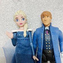 出清 特價 冰雪奇緣 冬季系列 艾莎 阿克 王子 小波莉 迷你 娃娃