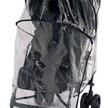 Ginny媽咪 英國原裝進口 Mothercare 全罩式手推車遮雨罩 防風罩~現貨在台