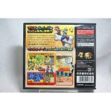 [耀西]二手 純日版 任天堂 DS NDS 瑪利歐與路易吉 RPG 3!!!