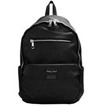 皮革 後背包 背包 媽媽包 拉鍊後背包 包包 女包 書包 通勤包 電腦包 雙肩包