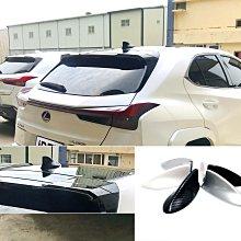【JR 佳睿精品】Lexus UX200 UX250h 改裝 鯊魚鰭 鯊魚背 車頂 裝飾 天線 配件 貼紙 飾貼 UX