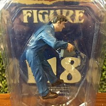 1/18 American Diorama Filling Engine Oil 維修人員人偶 AD77449【MGM】