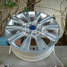桃園 小李輪胎 16吋5孔108 福特 原廠 中古鋁圈 FOCUS MONDEO KUGA VOLVO Jaguar