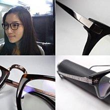 【信義計劃】渡邊徹 金屬鼻樑復古膠框 日本 手工眼鏡 超越 隆織 龍造作 Moscot Tart Dita