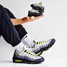 """【Basa Sneaker】NIKE AIR MAX 95 OG """"NEON"""" 元祖配色 CT1689-001"""