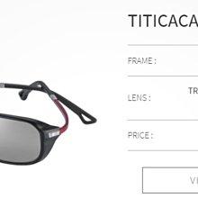 《三富釣具》ZEAL Titicaca系列偏光鏡 F-1940 商品編號 169277