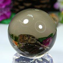 孟宸水晶 = A9005  (100%天然超清透茶水晶球348克)