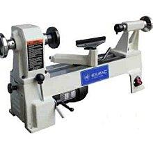 Bachelor-EX-1014 - 1/2HP小型木工車床 (不含稅/不含運)-- 博銓木工機械