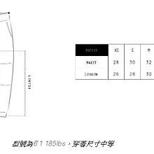 瘋狂金剛▸ 黑/白 ASRV CC41 Signature Cuffed Jogger 合身慢跑褲 運動 健身