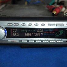 """典藏專區""""JVC""""傑偉士牌KD-SH77R/後aux in/MP3高音質主機/可連動片箱/50W*4//日本品牌 印尼製"""