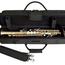 §唐川音樂§【Protec Saxophone Soprano Case 薩克斯風 高音 樂器箱 附雙肩背帶】