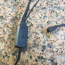 ((二手良品))SONY 新力 索尼 PSP 原廠 D端子 PSP-S170 將PSP以高畫質傳輸到電視螢幕上(D端子)