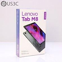 【US3C-小南門店】【全新未拆】公司貨 Lenovo Tab M8 3rd Gen 3G/32G LTE TB-8506X 第三代 平板電腦