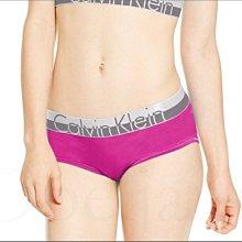美國 CK內著 Calvin Klein 卡文克萊桃紅色彈性瑜珈運動休閒四角內褲 平口內褲S M L號 愛Coach包包