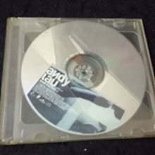 【珍寶二手書齋CD1】劉德華 你是我的女人 [台灣版] CD+VCD (無歌詞)