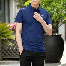Arcteryx始祖鳥高爾夫POLO衫排汗衫20836(三色可選)吸濕排汗快乾透氣輕盈舒適