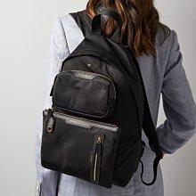 後背包DANDT 時尚拼貼多口袋尼龍雙肩背包(20 SEP)同風格請在賣場搜尋 THU 或 歐美包款