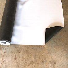 PVC1.5mm(黑白雙色)長20米*寬1.83米/捲 不透水布