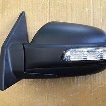 懶寶奸尼 Hyundai 現代 正廠 TUCSON 年份05-09 照後鏡 後照鏡 後視鏡 電折+燈