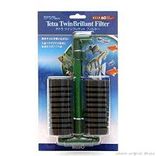魚樂世界水族專賣店# 德國 Tetra 雙管生化過濾器(M) 水妖精