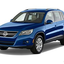 金強車業 VW大眾  TIGUAN途觀 後視鏡側燈三功能 LED方向燈 定位燈 位置燈 照地燈 工廠直送價