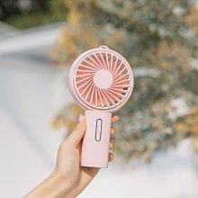【運動風】搖搖樂2019新款迷你風扇手持風扇usb搖頭式USB風扇