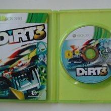 XBOX360 越野精英賽:大地長征3 英文版(ONE可玩) DiRT 3