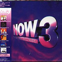 K - 1995 NOW 3 That's What I Call Music - 日版 - NEW SHAGGY