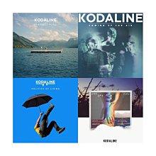 現貨 專輯 套售 全新未拆 Kodaline 柯達線樂團 完美世界 搖滾歇息生命哲學 One Day At A Time