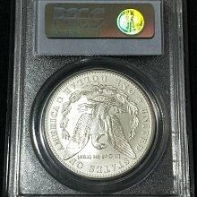PCGS MS69 美國舊金山造幣局100週年紀念銀幣 (少見)