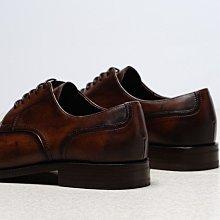 西班牙手工鞋 Berwick1707 Split Toe 德比鞋
