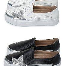 FUFA - 1BD47 (23~25.5 版型正常)星情好美麗懶人鞋 【果凍羽時尚 - 富發牌】