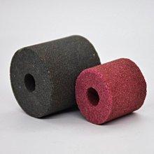 內圓磨砂輪片鋼玉碳化硅通孔單面凹小異形陶瓷磨頭grinding wheel    星期八雜貨鋪FGHDS