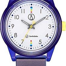 日本正版 CITIZEN 星辰 Q&Q RP26-011 手錶 太陽能充電 日本代購