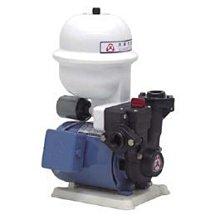 台中興大水電衛浴設備-含安裝舊換新3100台製大井1/2HP。TP825P塑鋼不生銹傳統式加壓機