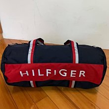 TOMMY HILFIGER波士頓包(大款)旅行袋