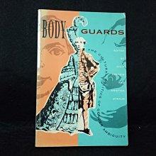 【珍寶二手書齋3B11】Body Guards: 9780415903899