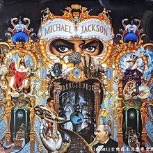 @【Epic】Michael Jackson:Dangerous麥可.傑克森:危險之旅(雙黑膠唱片)
