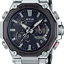 光華.瘋代購 [預購] CASIO G-SHOCK MTG-B2000D-1A JF 保固一年 藍牙電波太陽能錶