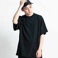 日本KIU 224-900 基本款 T-shirt - 黑色  吸汗速乾、抗菌防臭、百搭