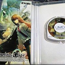 幸運小兔 PSP遊戲 PSP 命運石之門 PSP 史坦斯閘門 STEINS GATE 日版遊戲 D5